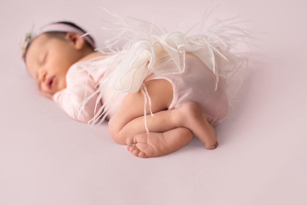 baltimore newborn photography
